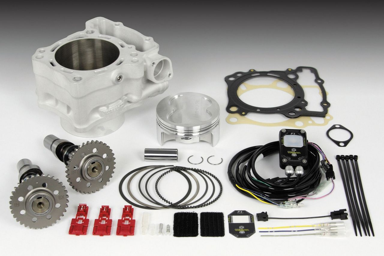 Bore Up Parts : Sp takegawa special parts takeg hyper bore up kit cc