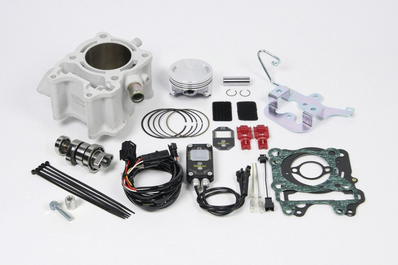 Bore Up Parts : Sp takegawa special parts takeg s stage eco α bore up
