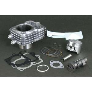 SP TAKEGAWA (Special Parts TAKEGAWA) S Stage Bore Up Kit 80cc (with Camshaft)