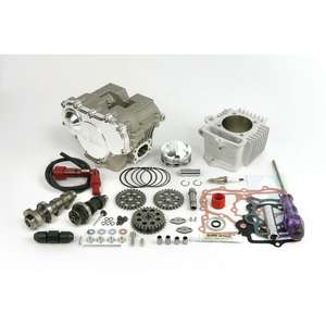 SP TAKEGAWA (Special Parts TAKEGAWA) [Special Price Campaign] DOHC4V SCUT 106cc Kit
