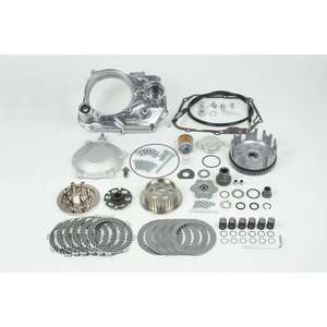 SP TAKEGAWA (Special Parts TAKEGAWA) Special Clutch Kit TYPE-R (Wire Type)