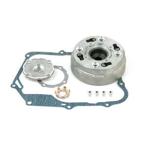 SP TAKEGAWA (Special Parts TAKEGAWA) Reinforced Centrifugal Clutch Kit (32-Weight)