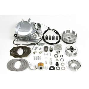 SP TAKEGAWA (Special Parts TAKEGAWA) Special Clutch Kit (5-disc) [for STD Main Shaft]