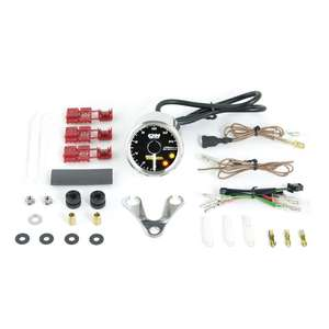 SP TAKEGAWA (Special Parts TAKEGAWA) Small DN Tachometer
