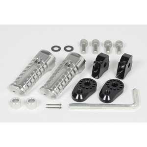 SP TAKEGAWA (Special Parts TAKEGAWA) Adjustable Footpeg Kit