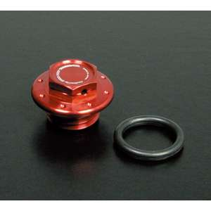 SP TAKEGAWA (Special Parts TAKEGAWA) Olje Filler Cap