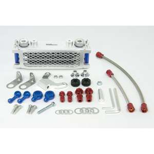 SP TAKEGAWA (Special Parts TAKEGAWA) Kompakt, coolt kit (Cylinder Head / slim Line / 3f)