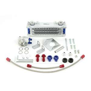 SP TAKEGAWA (Special Parts TAKEGAWA) Kompakt, coolt kit (Cylinder Head / slim Line)