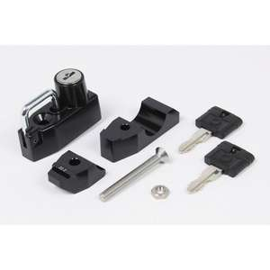 SP TAKEGAWA (Special Parts TAKEGAWA) Conjunto de suporte do capacete tipo 2 Φ22.2