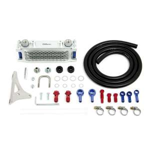 SP TAKEGAWA (Special Parts TAKEGAWA) Compact Cool AW Kit (3 Fin/Rubber Hose)