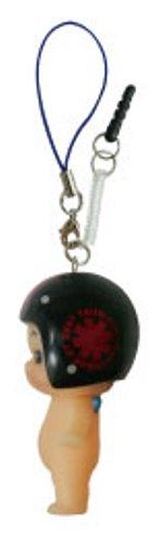 DAMMTRAX Kewpie Key Ring SPEEDWHEEL