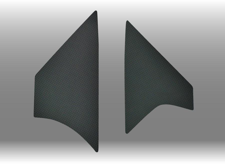 Force-Design 碳纖維腳跟護板