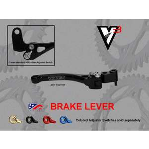 VORTEX V3 Brake Lever Assembly