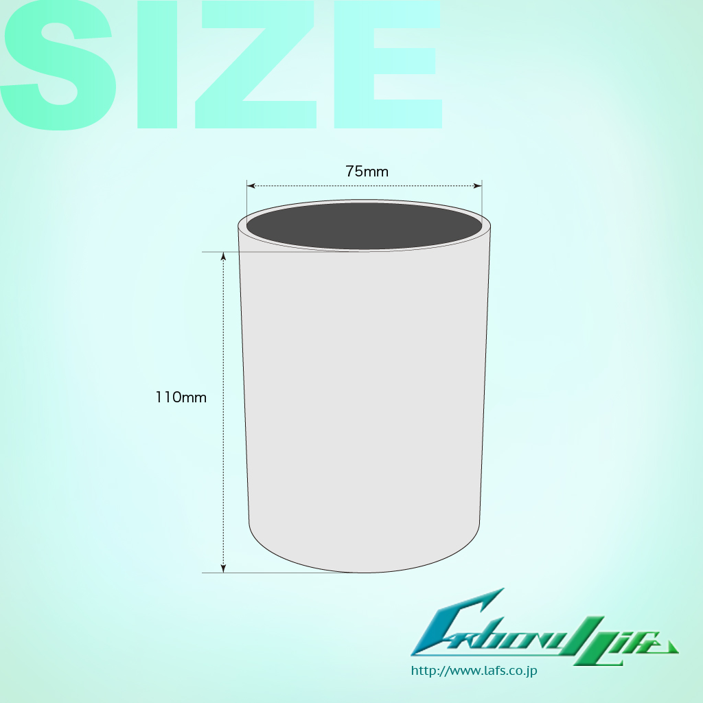 【Carbony】碳纖維 筆筒 - 「Webike-摩托百貨」