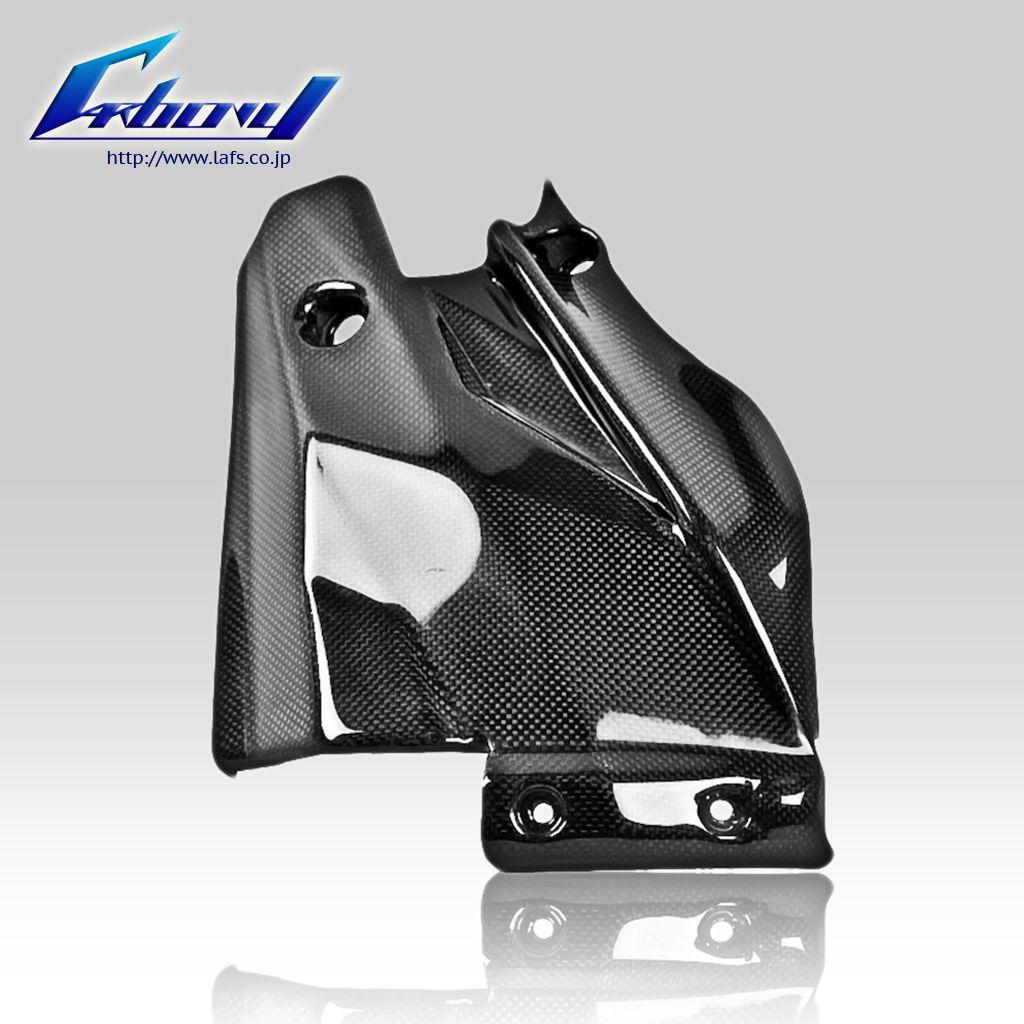 【Carbony】乾式碳纖維 側整流罩 - 「Webike-摩托百貨」