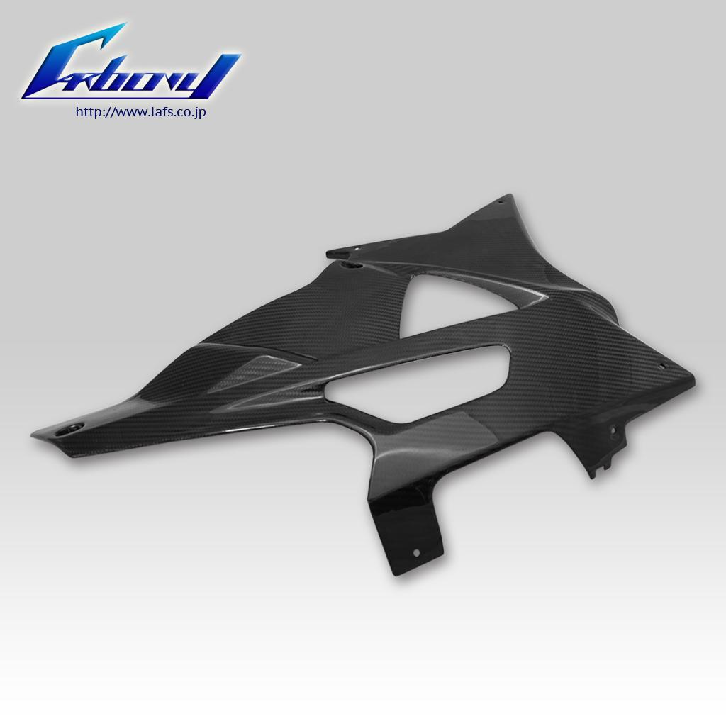 【Carbony】乾式碳纖維 下整流罩 - 「Webike-摩托百貨」