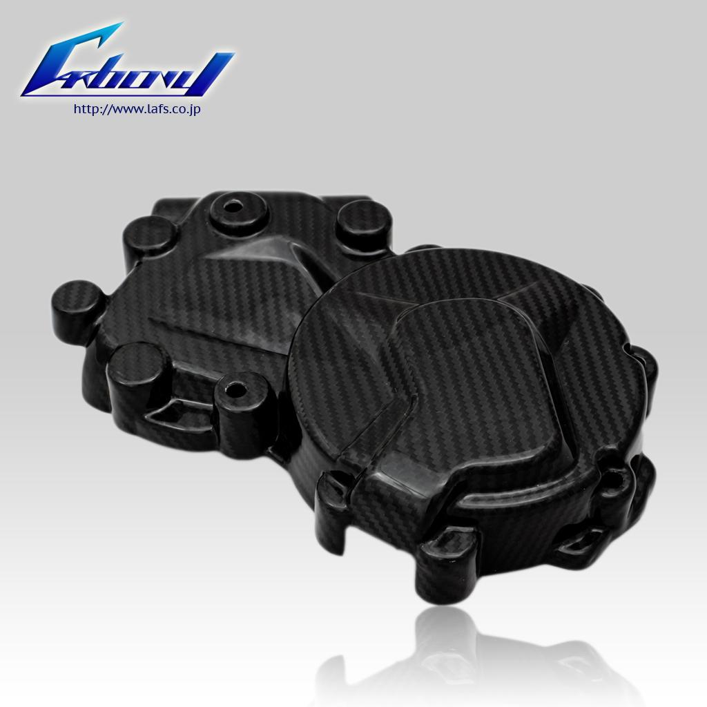 【Carbony】乾式碳纖維 引擎蓋 - 「Webike-摩托百貨」