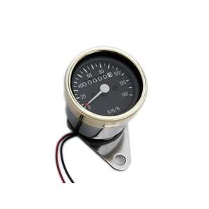 MOTOR ROCK Antique Speedometer Φ60