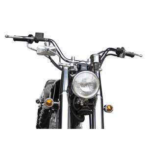 MOTOR ROCK Old Champion Handlebar