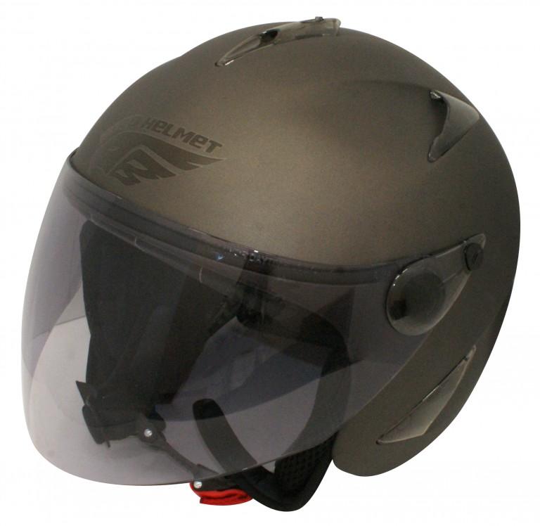 DAMMTRAX Bird Helmet