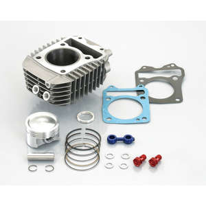 KITACO 164cc Light Bore-Up Kit