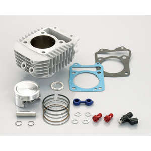 KITACO Light Bore-up Kit da 181cc