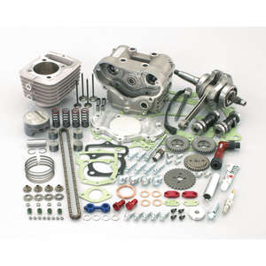 KITACO DOHC Mini Moro Kit (100cc)