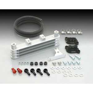 KITACO Super Oil Cooler Kit Up Style