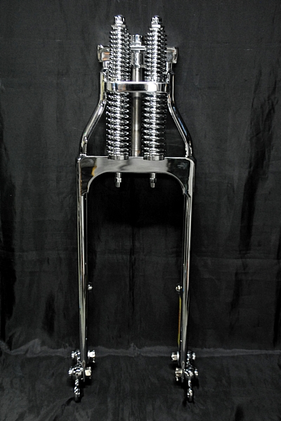 parts shop k w springer kit de fourche pw0002. Black Bedroom Furniture Sets. Home Design Ideas