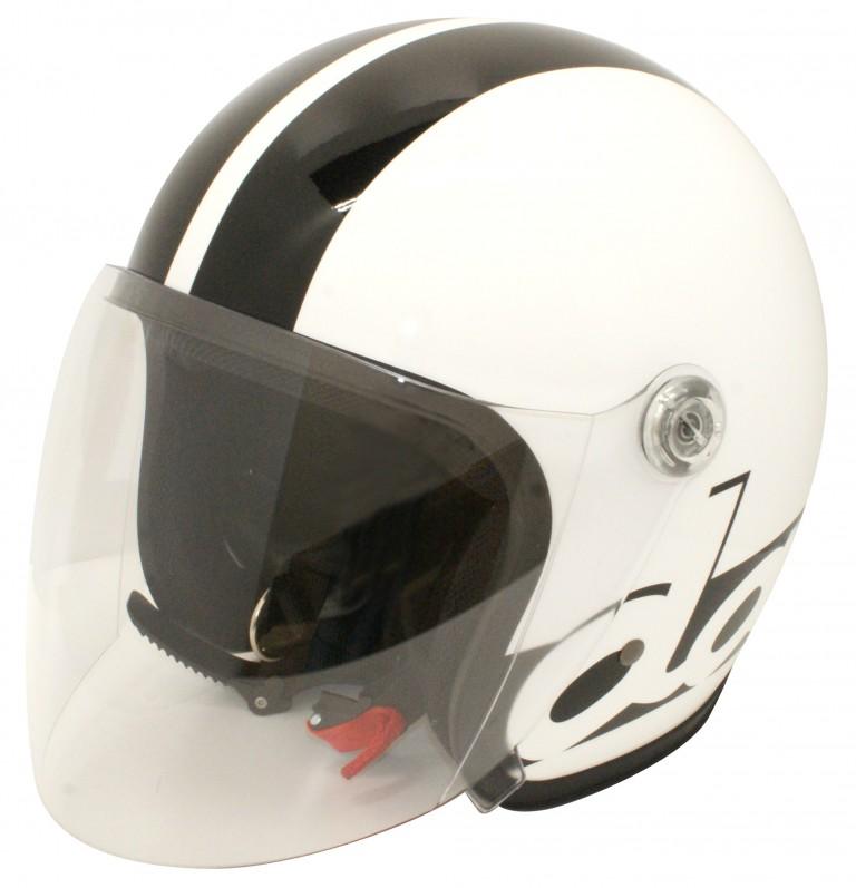 DAMMTRAX JET-S DAMM&RAX Helmet
