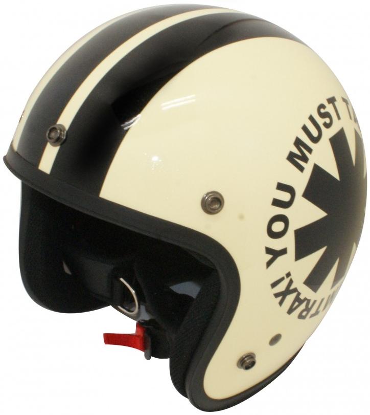 DAMMTRAX JET-D WHEEL Helmet