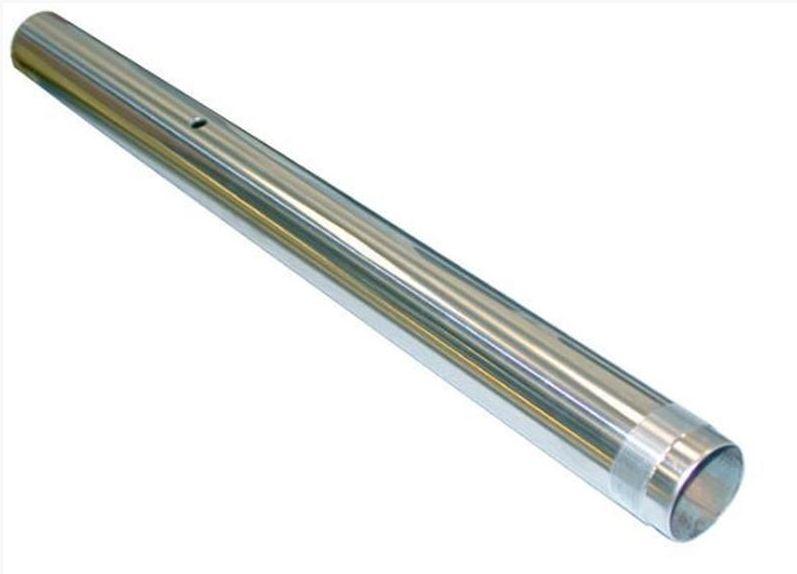 TAROZZI chrome fork tube for Honda DN-01
