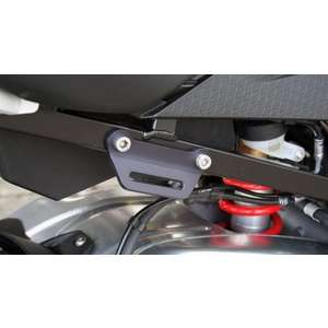 Hornig Touring Accessories