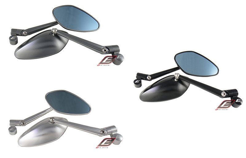 epic miroir en coquille 3d epic 006. Black Bedroom Furniture Sets. Home Design Ideas