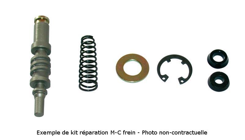 TOURMAX TOURMAX rear master cylinder repair kit Honda