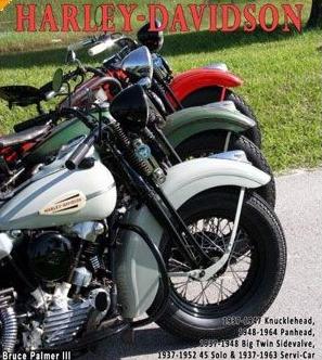 【GUTS CHROME】R&U PRODUCTS 如何修復您的Harley-Davidson 二版