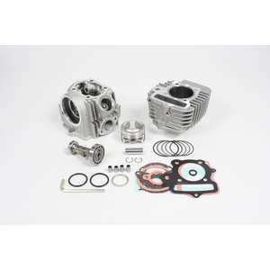 SP TAKEGAWA (Special Parts TAKEGAWA) 17R giai đoạn E Bore Up Kit 88cc (V xi lanh)
