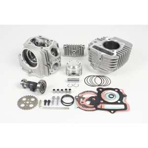 SP TAKEGAWA (Special Parts TAKEGAWA) 17R-Stage E Bore Up Kit 88cc(V Cylinder)
