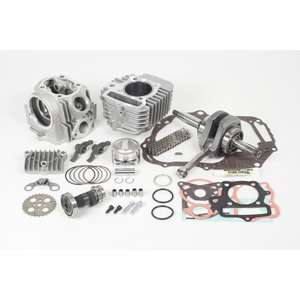 SP TAKEGAWA (Special Parts TAKEGAWA) 17R Stages +D Bore & Stroke Up 106cc(V Cylinder/2B)