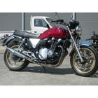 MIZUNO MOTOR OEM Slip-on Silencer for [XESS] CB1100