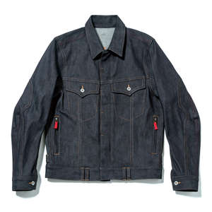 HONDA RIDING GEAR [All Year Apparel Outlet] [Honda x SHINICHIRO ARAKAWA] Denim Blo