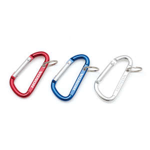 HONDA RIDING GEAR Mascot Carabiner