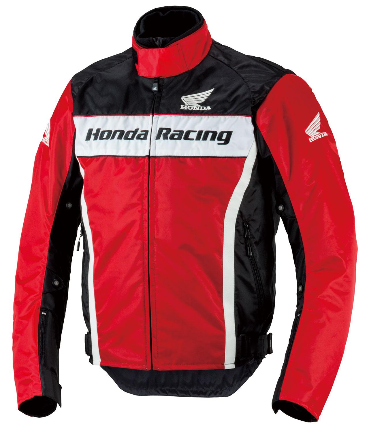 Honda Riding Gear >> Honda Riding Gear Winter Graphic Blouson 0sytn W3p Rs