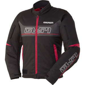 GOLDWIN GWS Real Ride All Season Jacket GSM12656