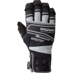 GOLDWIN Gore-Tex (R) Multiplier Winter Gloves GSM16650
