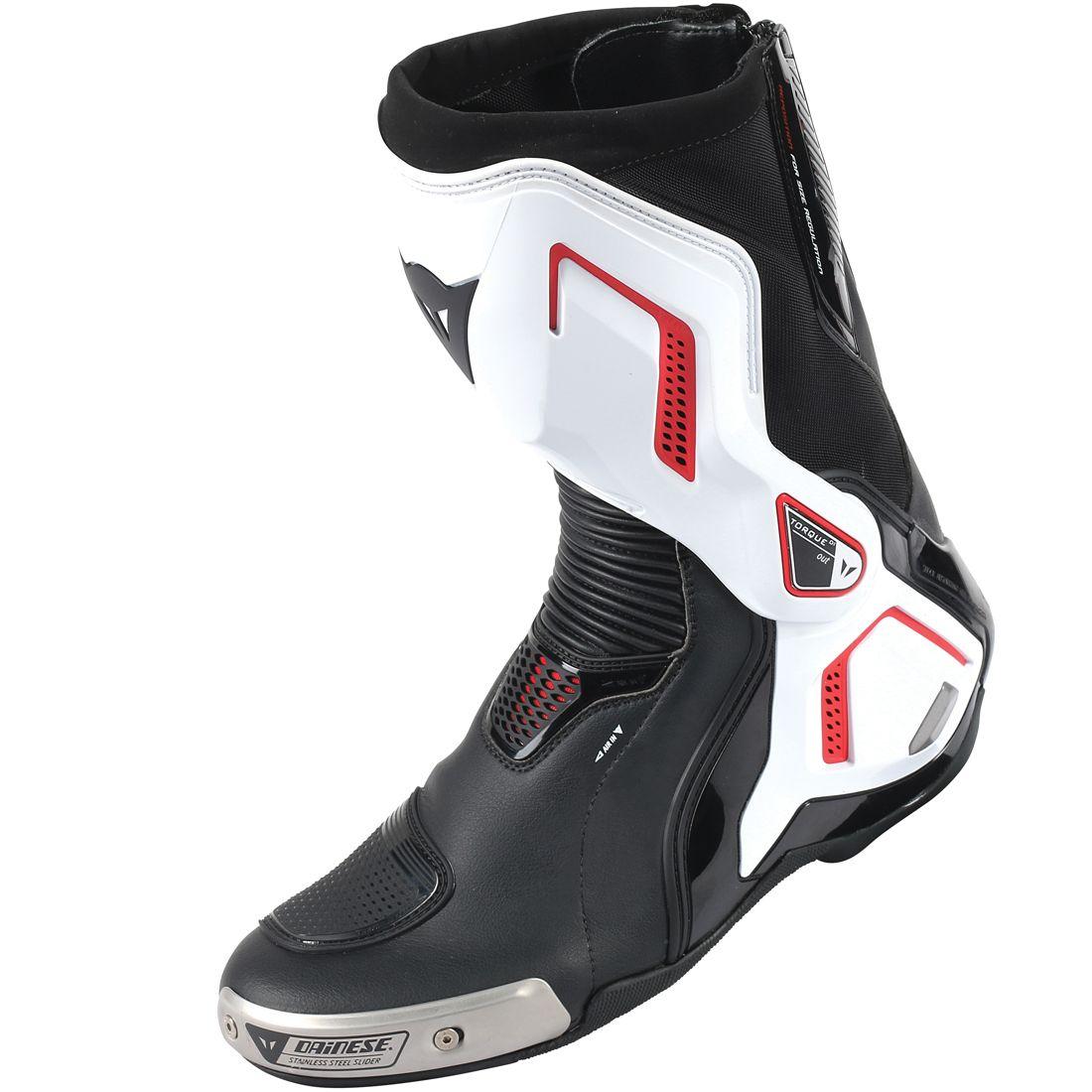 TORQUE D1 OUT AIR 賽車靴