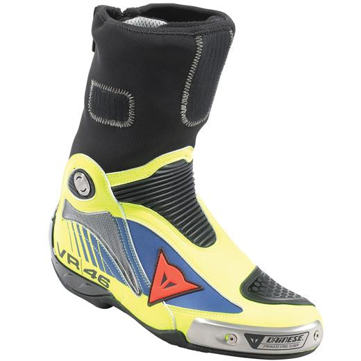 AXIAL PRO IN REPLICA D1 賽車靴