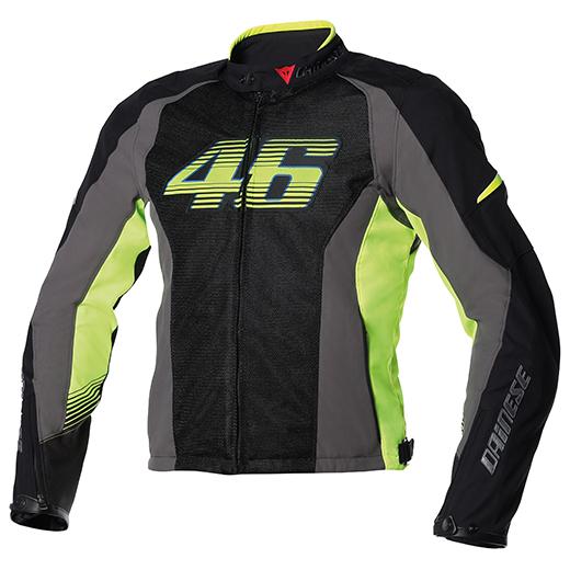 VR46 AIR Textile 車衣外套