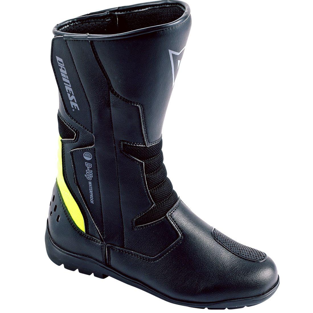TEMPEST D-WP 車靴