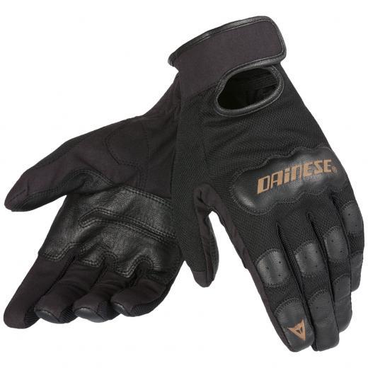 DOUBLE DOWN UNISEX Textile手套